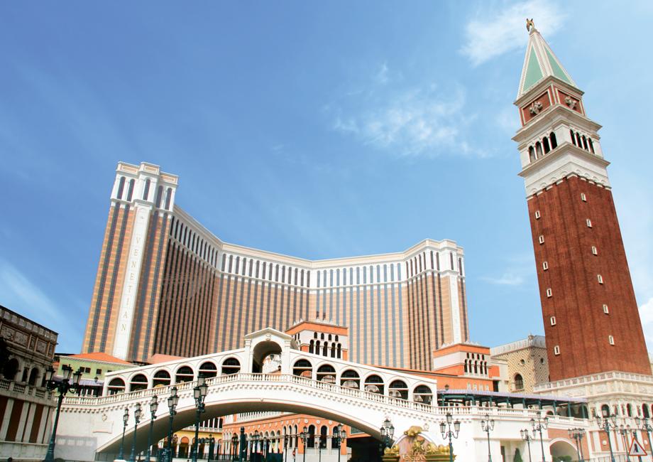 Craft-venetian-tower