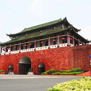 dongguan temple